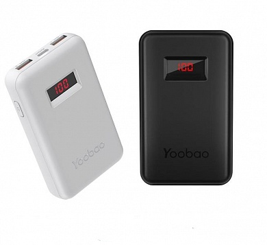 Yoobao Power Bank PD10